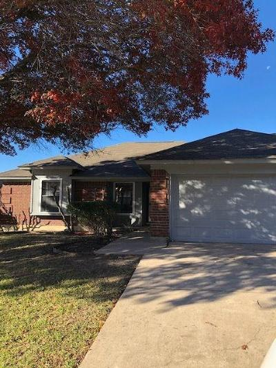 Watauga Single Family Home For Sale: 6637 Whitley Road