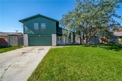 Richardson Single Family Home For Sale: 7 Grant Circle