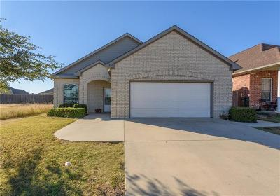 Denton County Single Family Home For Sale: 242 Irick Court