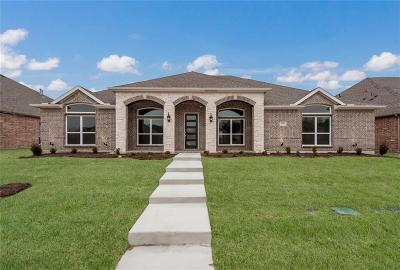 Rockwall Single Family Home For Sale: 572 Bedford Falls Lane