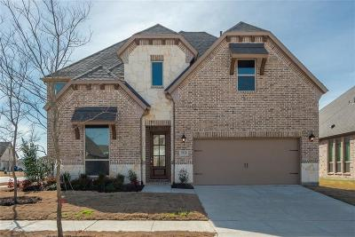 Prosper Single Family Home For Sale: 3911 Sweet Clover Drive