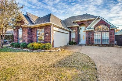 Single Family Home For Sale: 6058 Breakpoint Trail