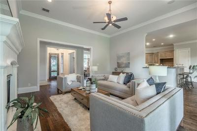 Southlake Single Family Home For Sale: 605 Coyote Road