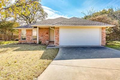 Single Family Home For Sale: 118 Chimney Rock Drive
