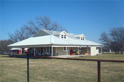 Godley Farm & Ranch For Sale: 9716 County Road 1004