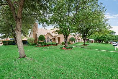 Dallas Single Family Home For Sale: 7168 Rothland Street