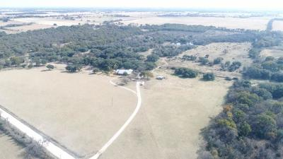 Comanche Farm & Ranch For Sale: 359 County Road 408