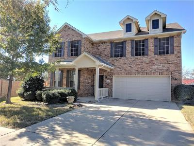 Fort Worth Residential Lease For Lease: 4340 Highgate Road