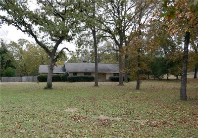 Athens Single Family Home For Sale: 6969 Fm 2494