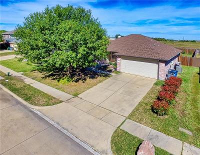 Wylie Single Family Home For Sale: 2805 Bissell Way