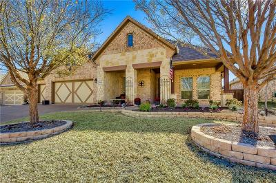Wylie Single Family Home For Sale: 3021 Leesa Drive