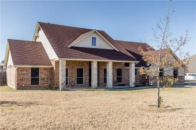 Parker County Single Family Home For Sale: 114 Crestwood Lane