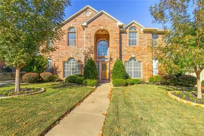 Dallas, Fort Worth Single Family Home For Sale: 6440 Fianna Hills Drive