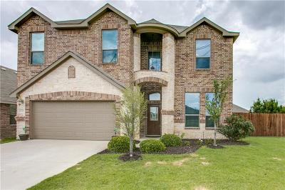 Dallas, Fort Worth Single Family Home For Sale: 4045 Lazy River Ranch Road