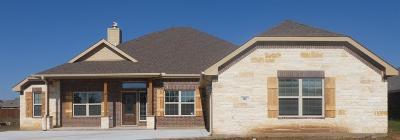 Stephenville Single Family Home For Sale: 901 Elk Ridge Drive