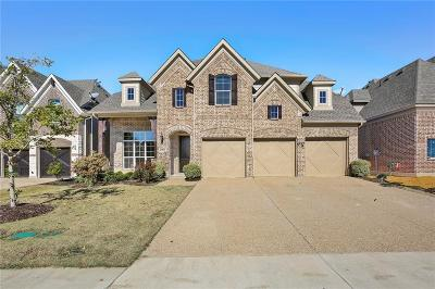 McKinney Single Family Home For Sale: 8004 Prentiss Drive