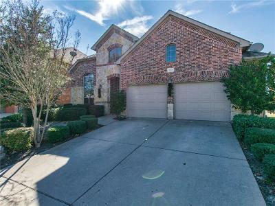 Fate Single Family Home For Sale: 167 Hampton Drive