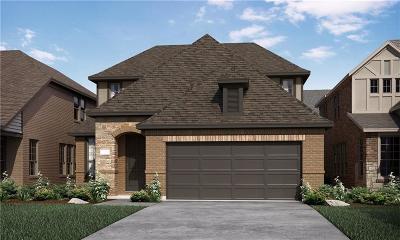 Carrollton Single Family Home For Sale: 2252 Briar Ridge Trail