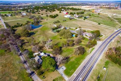Residential Lots & Land For Sale: 3051 Fm663