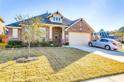 Single Family Home For Sale: 1162 Barberry Drive