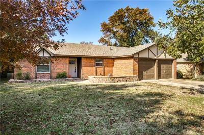 Arlington Single Family Home For Sale: 2608 Mintwood Place
