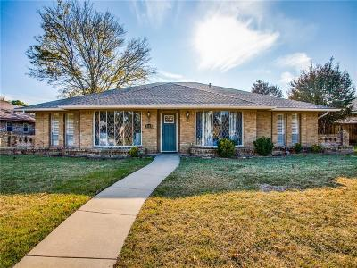 Plano Single Family Home For Sale: 3008 Dartmouth Drive