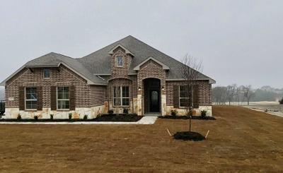 Farmersville Single Family Home For Sale: 2982 Kate Drive