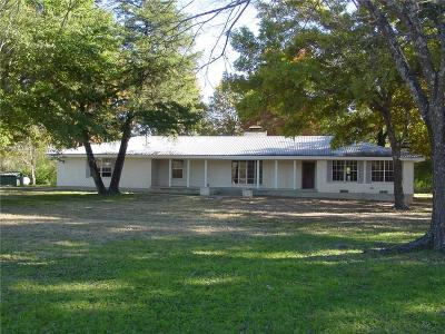Combine Single Family Home Active Option Contract: 675 Dawson Road
