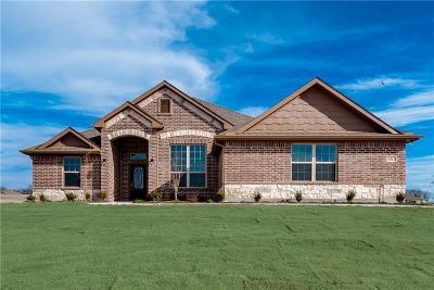 Farmersville Single Family Home For Sale: 3015 Luke Drive