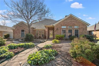 Plano Single Family Home For Sale: 1420 Sacramento Terrace