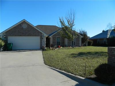 Comanche County, Eastland County, Erath County, Hamilton County, Mills County, Brown County Residential Lease For Lease: 1409 Glenwood Drive