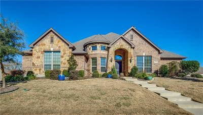 Rockwall Single Family Home For Sale: 3016 Wimberley Lane