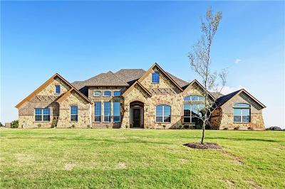 Rockwall Single Family Home For Sale: 456 Silver Spur Trail