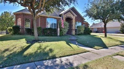 Royse City Single Family Home For Sale: 205 Midnight Drive