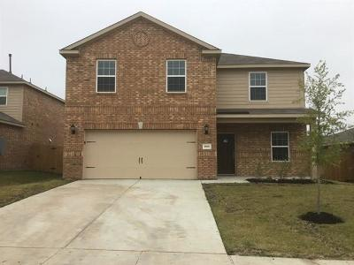 Forney Residential Lease For Lease: 8960 Black Haw Street
