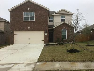 Forney Residential Lease For Lease: 8920 Black Haw Street