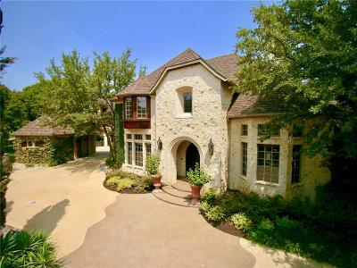Flower Mound Single Family Home For Sale: 5501 Lighthouse Drive