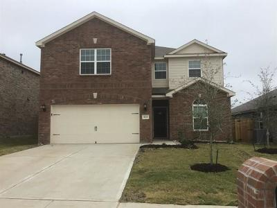 Forney Residential Lease For Lease: 9210 Bald Cypress Street