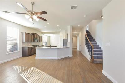 Dallas, Fort Worth Single Family Home For Sale: 5212 Distant View Drive