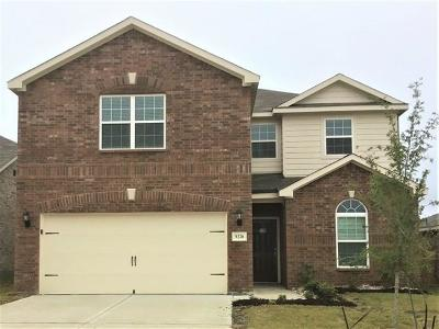 Forney Residential Lease For Lease: 9320 Bald Cypress Street
