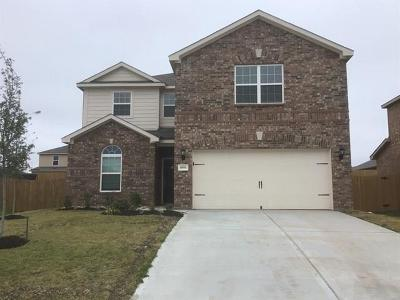 Forney Residential Lease For Lease: 8995 Black Haw Street