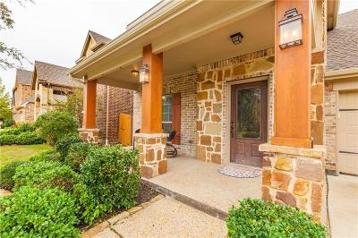 McKinney Single Family Home For Sale: 4116 Plymouth Drive