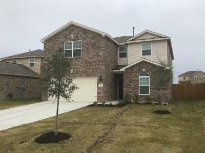 Forney Residential Lease For Lease: 9450 Plum Court