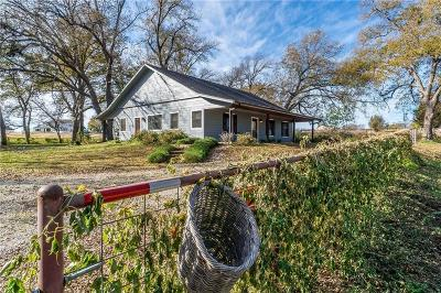 Lucas Single Family Home Active Option Contract: 1540 Ford Lane