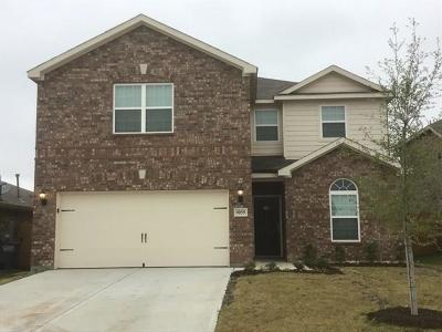 Forney Residential Lease For Lease: 9055 Lone Cypress Drive