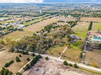 Cedar Hill Residential Lots & Land For Sale: 1751 S Duncanville Road