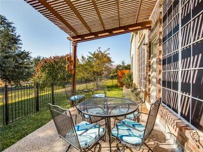 Irving Single Family Home Active Option Contract: 412 Old York Road