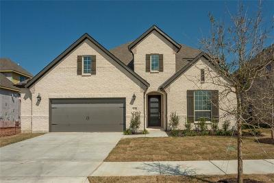 Prosper Single Family Home For Sale: 3741 Maxdale Drive