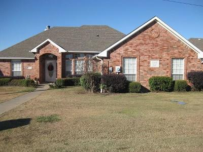 Mabank Single Family Home For Sale: 12925 Greer Road