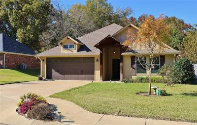 Lindale Single Family Home For Sale: 328 Rita Drive